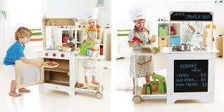hape wooden toy kitchens