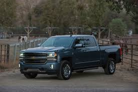 100 Motor Trend Truck Of The Year History 2017 Chevrolet Silverado 1500 Reviews And Rating Trend