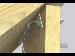 12 angled ceiling joist hangers slope and skew calculator