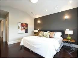 peinture mur chambre idee peinture murale grise chambre coucher applique murale coussins