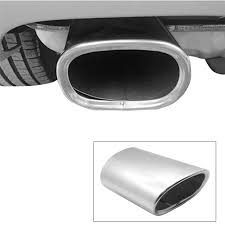 Stainless Steel Exhaust Tip Trim Muffler Tail Pipe Plug&Play For BMW ... Amazoncom Mbrp T5051 Exhaust Tips Automotive Gold Chrome Exhaust Tips Fast Furious My Rs Focus Pinterest Stainless Steel Tip Trim Muffler Tail Pipe Ugplay For Bmw Universal Twin Dual Chrome What Did You Do For A 42019 Engine Driveline Jones Chevelle Style Oval Angle Cut Weld Hedman Hedders 17150 Hottip Rectangular 02014 F150 Raptor Ford Racing 35 Carriage Works Roll Pan And Goingbigger Dynomax 36474 002670sg Remus Angled 102mm Mustang Split 1jpg