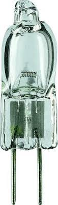 halogen 6v 30w 2 pin bulb