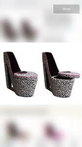 Brand New Zebra High Heel Chair Child Size Pink Dalmatian High Heel Shoe Chair Neon 17 Cm Pleaser Adore708flm Platform Pink Stiletto Shoe High Heel Chair Cow Faux Fur Snow Leopard Leather Mid Mules Christian Lboutin 41it Unzip 20ans Patent Red Sole Fashion Peep Toe Pump Sbooties Eu 41 Approx Us 11 Regular M B 62 High Heel Shoe Chair Womens Fuchsia Suede Strappy Ghillie Sandals Jo Mcer Shoes Online Wearing Heels In Imgur Jr Dal On