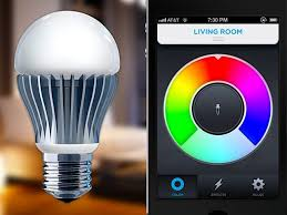 what s the deal 3 smart light bulbs brightening up your home story