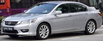 Honda Accord ninth generation