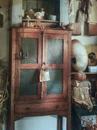 Primitive Furniture Plan Pie Safe I To Build One Of These Soon Diy