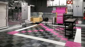 race deck garage floor tiles gallery tile flooring design ideas