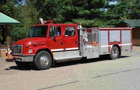 100 Freightliner Fire Trucks 1997 General FL80 Pumper Used Truck Details