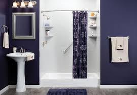 Simple Bathroom Designs With Tub by Designs Awesome Tub Into Shower Conversion 117 Bathroom