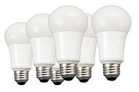 led light bulb 2700k 6 pack led light bulbs home led lighting