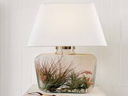 Target Fillable Lamp Base by Large Clear Glass Table Lamp Holmegaard Clear Glass Table Lamp