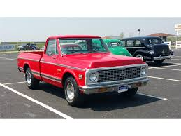 1971 Chevrolet C10 For Sale | ClassicCars.com | CC-670049 Charleston Auctions Past Projects The Auburn Auction 2018 Worldwide Auctioneers Fort Wayne Auto Truck 2ring And Trailer 1fahp53u75a291906 2005 White Ford Taurus Se On Sale In In Fort Mquart Farm Equipment Wendt Group Inc Land 2006 Hiab 255k3 Boom Bucket Crane For Or South Dakota Pages Around Fankhauser Farms Sullivan Auctioneersupcoming Events End Of Year Noreserve
