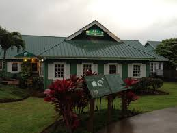 Bull Shed Kauai Happy Hour by Taste Of Hawaii Cj U0027s Steak And Seafood Princeville Kauai
