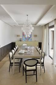 Stylish Dining Room Ideas Impress Your Dinner Guests The Luxpad Designs David Design Decor Hall Kitchen