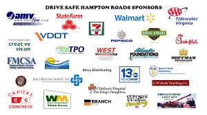 100 Tidewater Trucking SupportersSponsors Drive Safe Hampton Roads