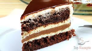 köstliche schoko mascarpone torte