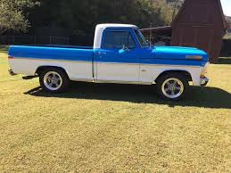 This Radical 1970 Ford F-100 Is Looking For A New Home! - Ford ... Free Images Jeep Motor Vehicle Bumper Ford Piuptruck 1970 Ford F100 Pickup Truck Hot Rod Network Maz 503a Dump 3d Model Hum3d F200 Tow For Spin Tires Intertional Harvester Light Line Pickup Wikipedia Farm Escapee Chevrolet Cst10 1975 Loadstar 1600 And 1970s Dodge Van In Coahoma Texas Modern For Sale Mold Classic Cars Ideas Boiqinfo Inyati Bedliners Sprayed Bed Liner Gmc Pickupinyati Las Vegas Nv Usa 5th Nov 2015 Custom Chevy C10 By The Page Lovely Gmc 1 2 Ton New And Trucks Wallpaper