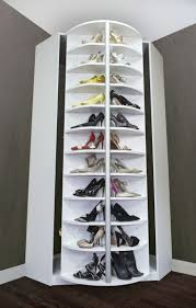 Best 25+ Shoe Organizer Closet Ideas On Pinterest | Shoe Organizer ... Fniture Beauteous For Small Walk In Closet Design And Metal Shoe Rack Target Mens Racks Closets Storage Wooden Plans Wood Designs Cabinet Lawrahetcom Entryway Awesome House Good Ideas Sweet Running Diy With Final Measurements Interesting Outdoor 15 Your Trends Home Interior Shoe Rack Homemade 20 Cabinets That Are Both Functional Stylish Closed Best 25 Racks Ideas On Pinterest Chic Of White Painted