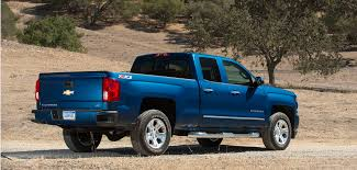 Chevy 4WD Vehicles For Sale | AWD Vs 4WD Differences