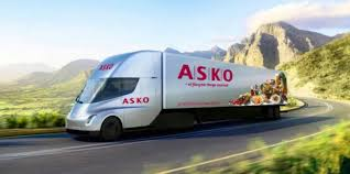 Tesla Semi Orders Start Coming From Europe, Norway's Asko Reserves ... 12 Steps On How To Start A Trucking Business Startup Jungle Starting Company Best Image Truck Kusaboshicom Much Does It Cost Home Panella Start Food Truck Business In India Quora Pilot Car Learn Get Escort Apparently This Good Boy Started Trucking Company Oneyplays The Magic Formula Of Plan For Showcased In 25 Best Starting Ideas Pinterest Sample Driving Fundraiser By Jose Robles Future Of Uberatg Medium