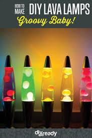 Batman Lava Lamp Spencers by 23 Best Diy Lava Lamp Images On Pinterest Lava Lamps Homemade