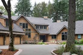 Lodge Style House Plans Beautiful Craftsman Rustic Design