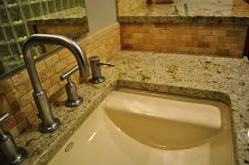 Elkay E Granite Sink by Sinks Stunning Undermount Sink With Drainboard Sink With