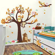 Owl Nursery Decor