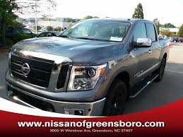 2018 Nissan Titan SL For Sale | Greensboro NC |