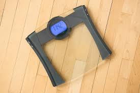 Bathroom Scale Walmartca by The Best Bathroom Scales Wirecutter Reviews A New York Times