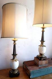 Stiffel Lamp Shades Ebay by Table Lamp Stiffel Floor Lamps With Glass Table Brass Lamp Parts
