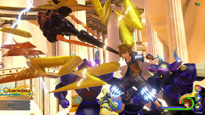 Halloween Town Keyblade Kh2 by Nomura Discusses Keyblade Transformations And Summons With