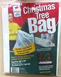 Image Is Loading Easy Gardener Christmas Tree Removal Bag Disposal 306
