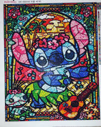 Cartoona Anime Girls Landscape Diy Diamond Embroidery 5D Painting Cross Stitch Kits Room Decor Crafts Beautiful Home Stickers In