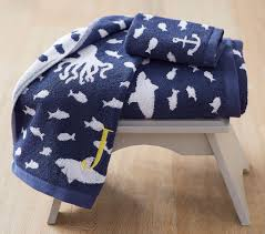 Nautical Bath Towel Collection | Pottery Barn Kids AU Accsories Monogrammed Beach Towels Lands End Kids Sofas Marvelous Glass Side Table Pottery Barn Tables Baby Fniture Bedding Gifts Registry Pbk June 2017 Page 3233 Towel Wraps For As Low 2 Fabulous Fun Finds Making It Feel Like Home Hooded Animal Bath Wrap Unicorn Evie Add Your Personal Sumrtime With Mini Submarine Nip 25 X 50 2247