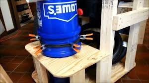 DIY Dust Collector Shop Vac Finished Cart - YouTube Dust Collection Fewoodworking Woodshop Workshop 2nd Floor Of Garage Collector Piping Up The Ductwork Youtube 38 Best Images On Pinterest Carpentry 317 Woodworking Shop System Be The Pro My Ask Matt 7 Small For Wood Turning And Drilling 2 526 Ideas Plans