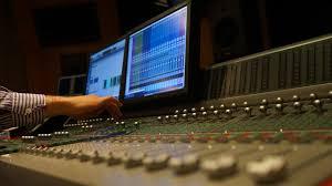 100 Studio Son Premier Jour De Mixage Au Studio Son De Mikros Image L
