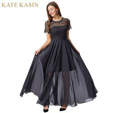 compare prices on long black formal evening gowns online shopping