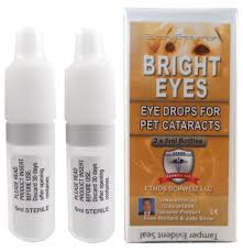 Christmas Tree Cataract Seen In by Carnosine Eye Drops For Dogs With Cataracts Ethos Bright Eyes