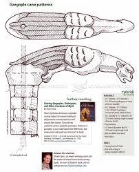carving cane wood carving patterns u2022 woodarchivist