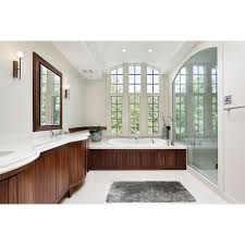 Bathroom Rug Runner 24x60 by Amazon Com Hotel Luxury Reserve Collection Bath Rug Grey