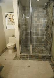 earth tone shower tile ideas for the house