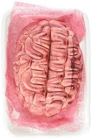 Halloween Jello Molds Brain by Life Size Brain Jello Gelatin Dessert Mold Horror Decoration Set