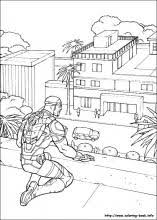 Coloring Pages 16 Captain America Civil War Pictures To Print And Color Last Updated January 30th