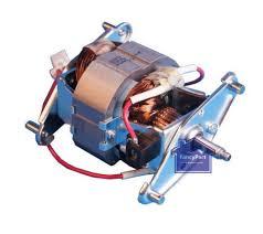 Philips Blender Motor Parts