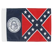 Georgia Flags - U.S. Flag Store Cheap Truck Safety Flags Find Deals On Line At Red Pickup Merry Christmas Farm House Flag I Americas Car Decals Decorated Nc State Truck With Flags And Maximum Promotions Inc Flagpoles Distressed American Tailgate Decal Toyota Tundra Gmc Chevy Bed Mount F150online Forums Rrshuttleus Wildland Brush In Front Of American Bfx Fire Apparatus Shots Fired At Confederate Rally Attended By Thousands Cbs Tampa