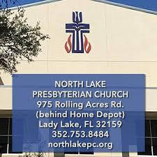 North Lake Presbyterian Church Page Home