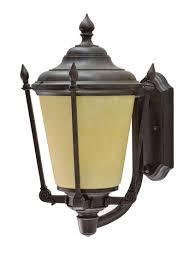 60006 1 light medium outdoor wall light fixture dusk to
