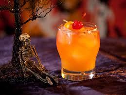 Walking Dead Pumpkin Designs by Zombie Slime Shooters Halloween Cocktail Recipe Hgtv