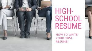 High School Resume: How To Write Your First Resume (Plus Template) 7 Resume Writing Mistakes To Avoid In 2018 Infographic E Example Of A Good Cv 13 Wning Cvs Get Noticed How Do Cv Examples Lamajasonkellyphotoco Social Work Sample Guide Genius How Write Great The Complete 2019 Beginners Novorsum Examplofahtowritecvresume Write Killer Software Eeering Rsum Examples Rumes Hdwriting A